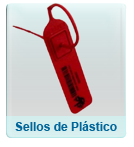 sello plastico